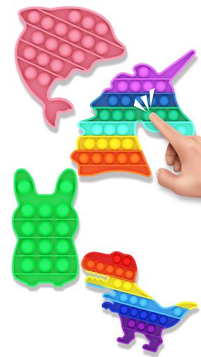 Pop It Fidget 3D  Pc-softi 3