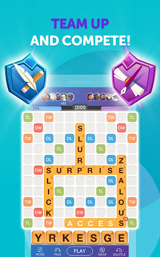 Words with Friends: Play Fun Word Puzzle Games 15.304 screenshots 4