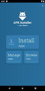 APK Installer by Uptodown 0.1.11