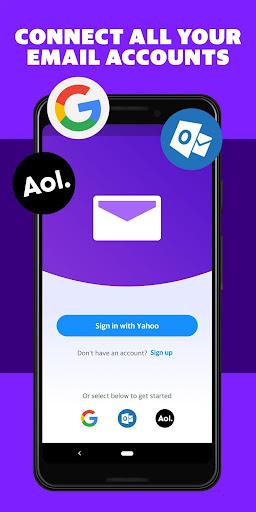 Yahoo Mail u2013 Organized Email 6.22.3 screenshots 2