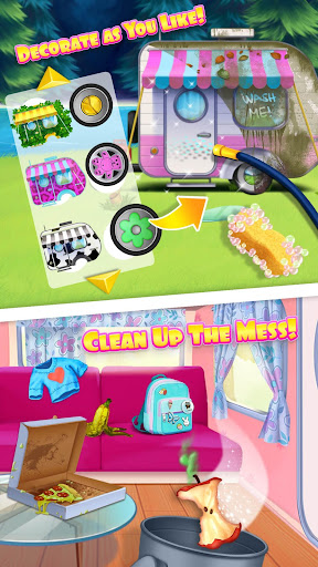 Sweet Baby Girl Summer Camp - Holiday Fun for Kids 7.0.30002 screenshots 1
