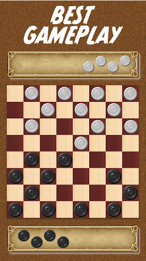 Checkers - Damas screenshots 2