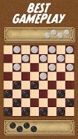 screenshot of Checkers - Damas