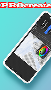 Pro create Premium Paint and Pocket  Apk IOS ANDROID Download 1