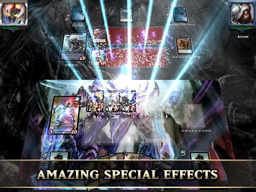 Shadow Era - Trading Card Game screenshots 13