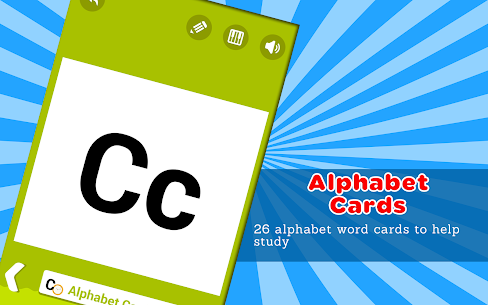 ABC Flashcards for Kids For Pc – Free Download For Windows And Mac 2