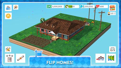 House Flip  screenshots 5
