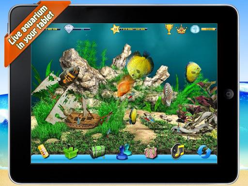 AquaLife 3D filehippodl screenshot 6