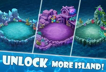 Shark World Mod Apk (Gold/Diamonds) 5
