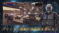 アームドヘイスト:戦闘系アクションシューティングゲームのおすすめ画像1
