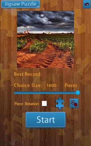 Farm Jigsaw Puzzles  screenshots 6