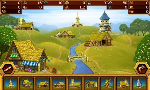 The Enchanted Kingdom Free 1.0.42 screenshots 8
