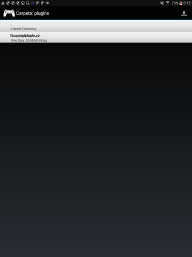 ePSXe openGL Plugin 1.17c Screenshots 2