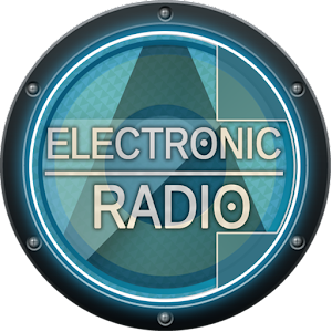 Electronic Radio Dubstep Jungle DnB Psytrance 1.0.7 by SB TeamBerlin logo