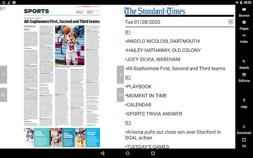 The Standard Times eEdition 3.2.47 Screenshots 5