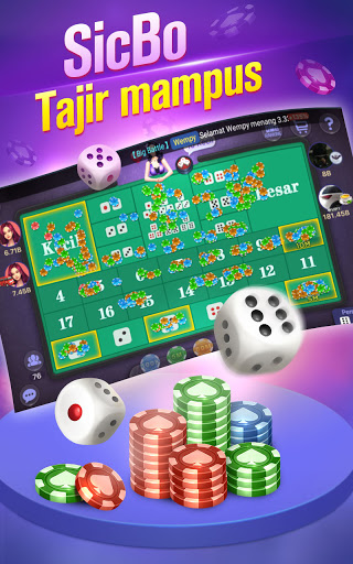 Poker Pulsa-Texas Poker Online (Free) screenshots 7