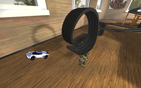 Car Race Extreme Stunts Apk 4