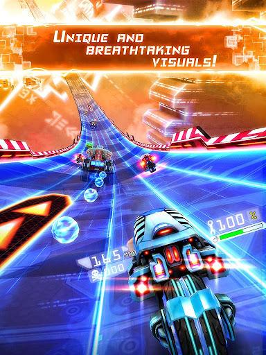 32 secs: Traffic Rider  screenshots 11