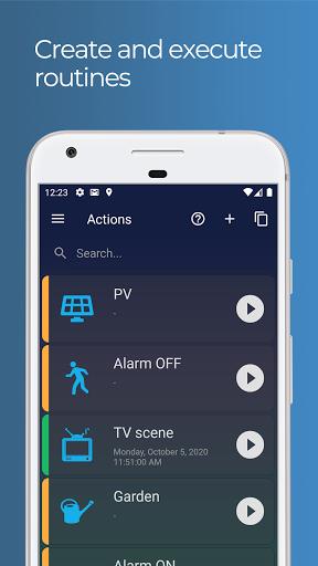 Smartha App 1.45.13 Screenshots 6