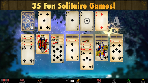 Full Deck Solitaire 1.98 screenshots 7