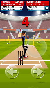 Stick Cricket 2 MOD (Unlimited Money) 2