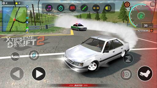 Xtreme Drift 2 apkpoly screenshots 1
