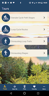 Danube Cycling Path For Pc- Download And Install  (Windows 7, 8, 10 And Mac) 3