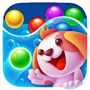 Bubble Bird rescue 2019: bubble shooter blast