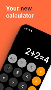 Calculator Pro – Advanced and powerful 1.1.8 Apk 1