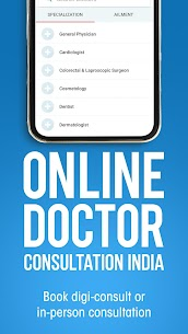 MyMedic Doctor Consultation Affordable For Pc – Free Download And Install On Windows, Linux, Mac 2