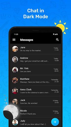Messenger 1.0 Screenshots 4