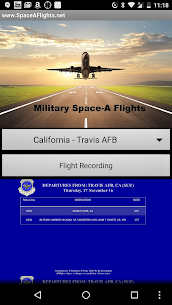 Military SpaceA Flights For Pc (Download On Windows 7/8/10/ And Mac) 1