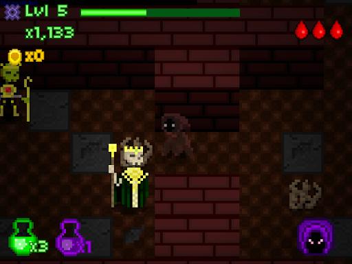 thief princess free screenshot 2