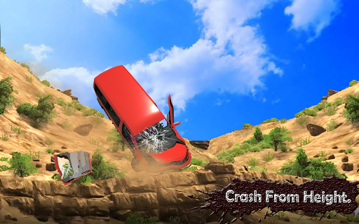 Car Crash Accident Simulator: Beam Damage 0.4 screenshots 6