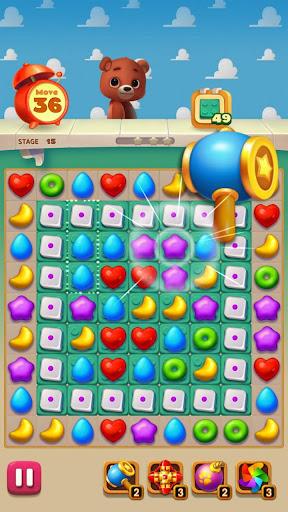 Toy Bear Sweet POP : Match 3 Puzzle 1.5.5 screenshots 21