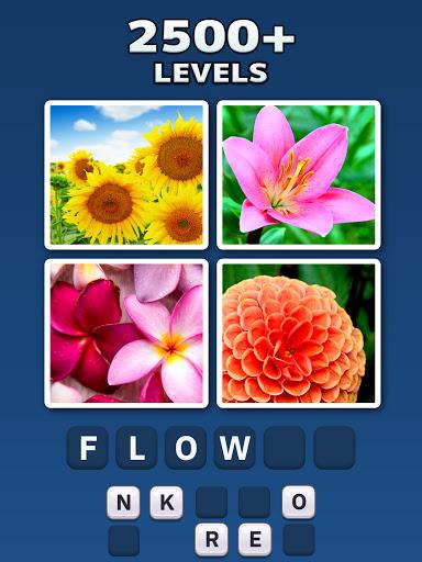Pics - Word Game ud83cudfafud83dudd25ud83dudd79ufe0f 1.1.3 screenshots 11