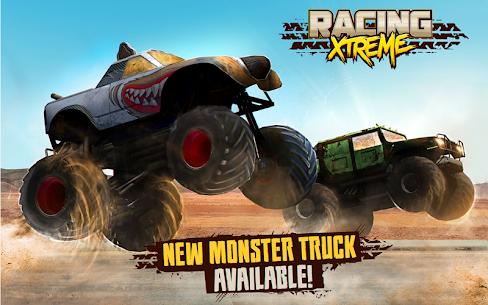 Racing Xtreme: Fast Rally Driver 3D MOD APK 3
