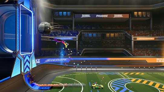 Rocket League Sideswipe APK FULL VERSION 3