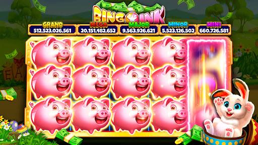 Lotsa Slots - Free Vegas Casino Slot Machines  screenshots 3