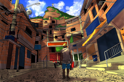 TLB - THUG LIFE BRASIL 1.3.0 screenshots 15