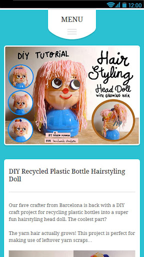 DIY Recycled Crafts For PC Windows (7, 8, 10, 10X) & Mac Computer Image Number- 6