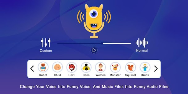 Unlimited Voice Changer  For Pc – Free Download For Windows 7/8/10 And Mac 2