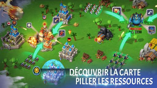 Epic War - Castle Alliance APK MOD – ressources Illimitées (Astuce) screenshots hack proof 2