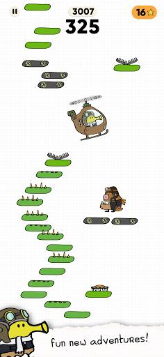 Doodle Jump 2 apkpoly screenshots 6