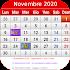 Italia Calendario 2020
