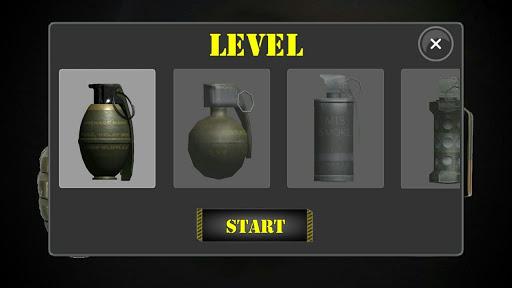 Grenade Simulator screenshots 2