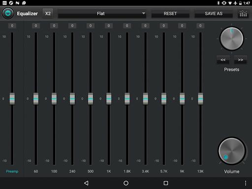 jetAudio HD Music Player  Screenshots 13