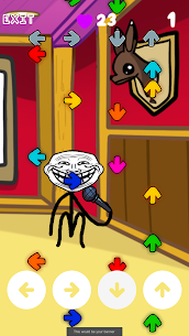 Friday Funny Mod Troll Face Apk Download NEW 2021 4