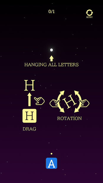 hanging all letters screenshot 6