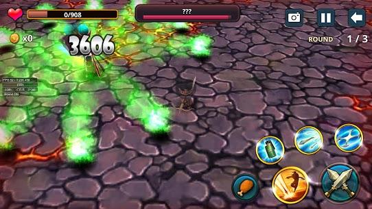 Demong Hunter VIP – Action RPG 3